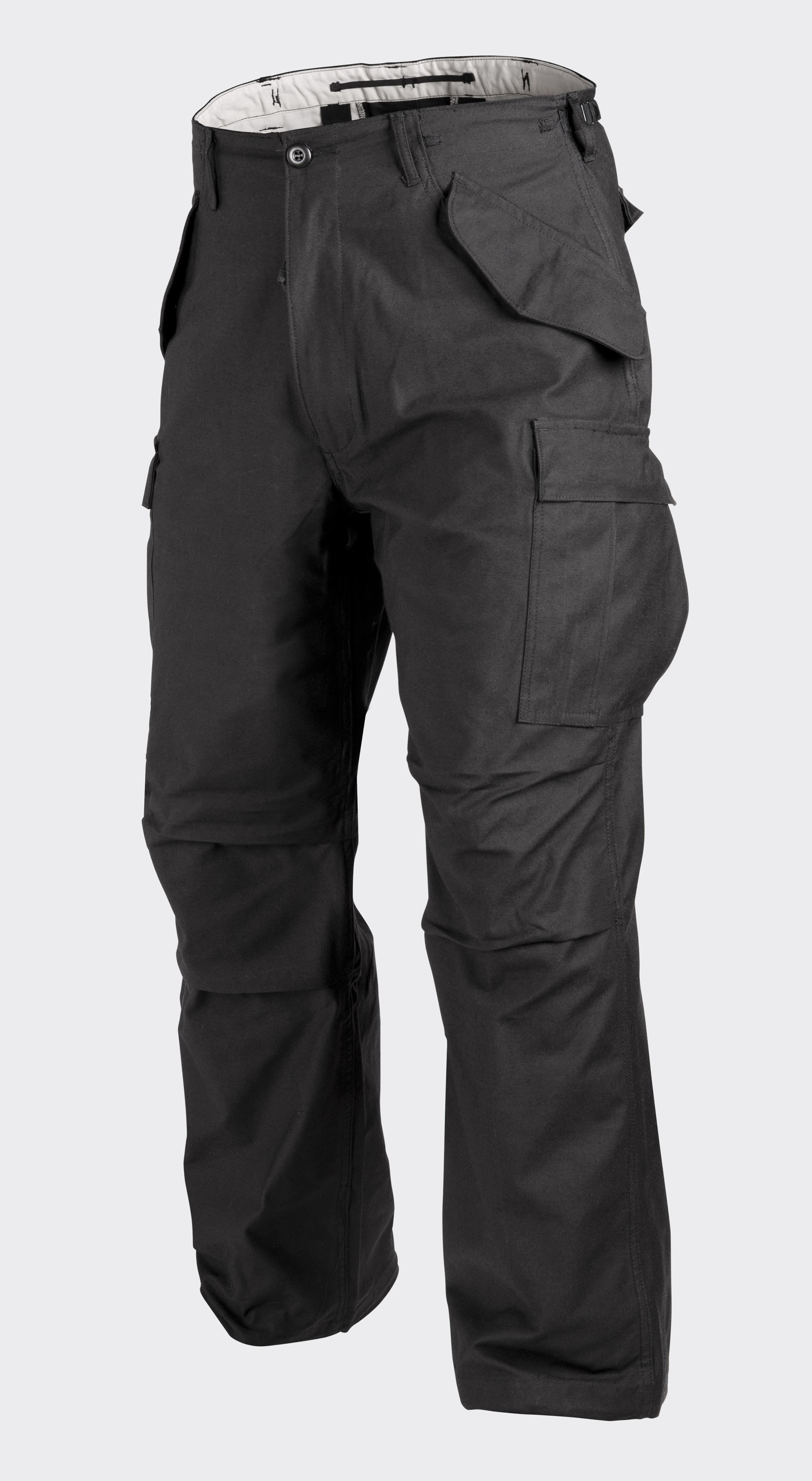 Spodnie M65 kolor czarny Helikon-tex