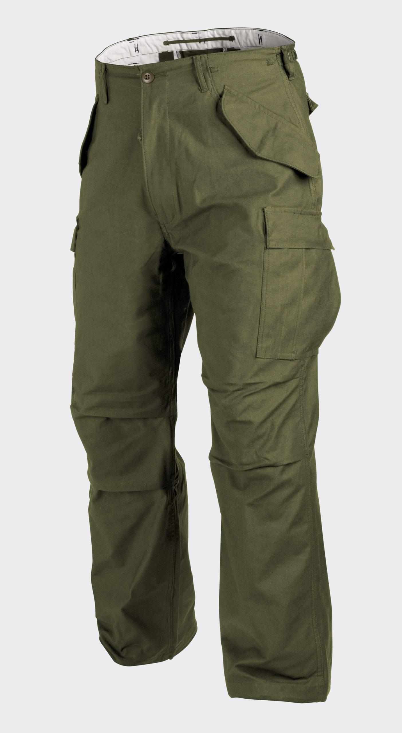 Spodnie m65 kolor Oliv Helikon-Tex